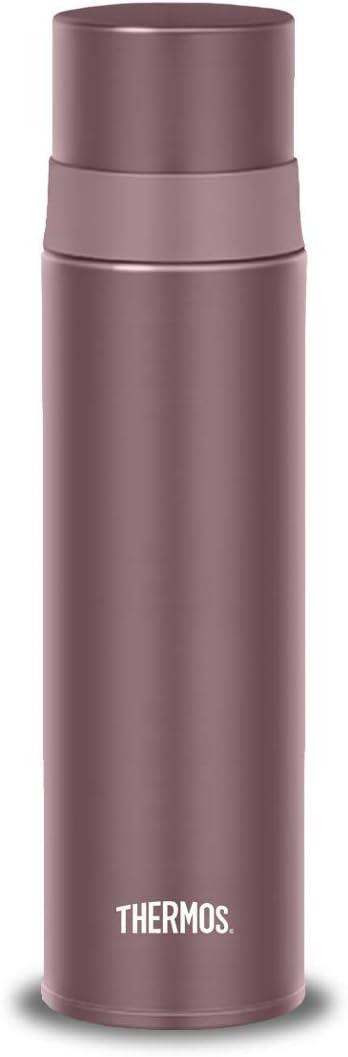 Thermos Super Light Flask 470 ml Matt Black