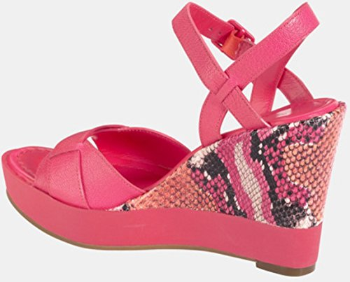 Cole Haan Womans Paley High Wedge (9.5) pwjyB0riw