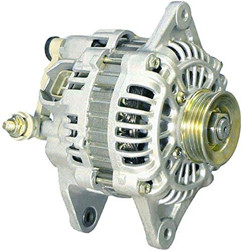 Alternator For Mazda Auto And Light Truck Protege 2002 1 6l: Mazda Protege Alternator, Alternator For Mazda Protege