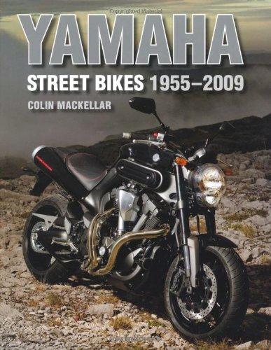Yamaha Motorcycles - 6