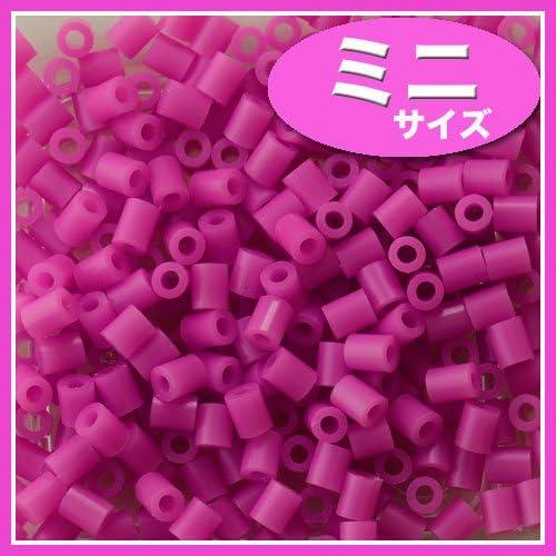 アイロンdeビーズ ミニ ピンクパープル 10-1079