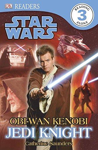DK Readers L3: Star Wars: Obi-Wan Kenobi, Jedi Knight PDF Text fb2 book