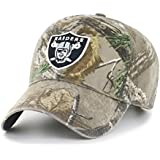 OTS NFL Realtree Challenger Adjustable Hat