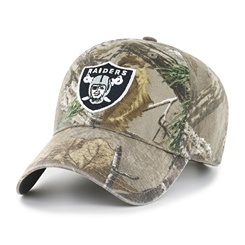 Oakland Raiders Camouflage Caps fdb67d3d735