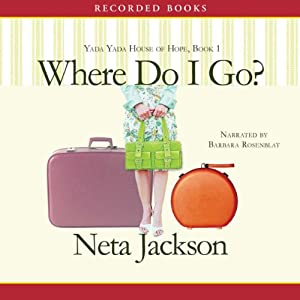 Where Do I Go? Audiobook