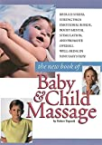 New Book Of Baby And Child Massage