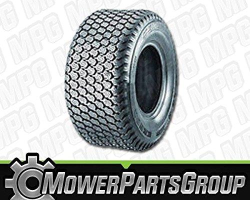 MowerPartsGroup D346 (1) Kenda Super Turf Tubeless Tire 4 Ply 24x9.50x12 ()