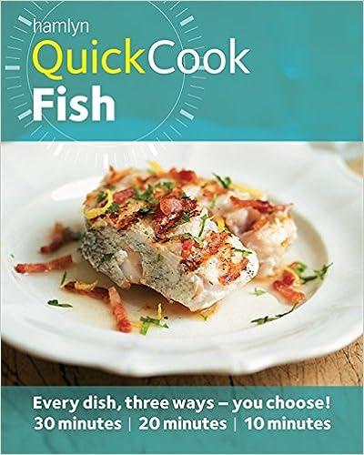 Book Hamlyn QuickCook: Fish (Hamlyn Quick Cooks)