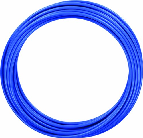 Viega 32221 PureFlow Zero Lead ViegaPEX Tubing with Blue Coil of Length 1/2-Inch by 100-Feet