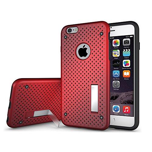 (Iphone 6 Plus/6s Plus 5.5 Inch TPU Series skid Scrub Fine texture Hister reto vitage series(Muti-color)design phone case cover for Iphone 6 Plus/6s Plus 5.5 Inch)