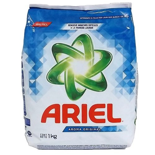 - Wholesale Ariel Detergent 1 K Oxianillos