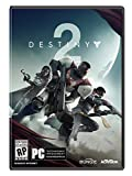 Destiny 2 - PC - Standard Edition (Biliingual)