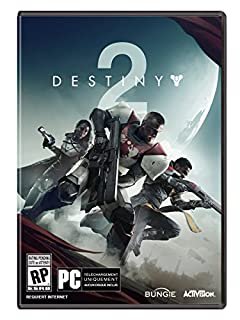 Destiny 2 - PC - Standard Edition (Biliingual) (B06XW9YZRV) | Amazon Products