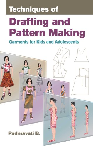 Techniques of Drafting and Pattern Making