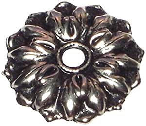 Hard-to-Find Fastener 014973157340 Mirror Rosettes with Screws, 7/8-Inch
