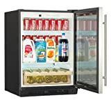 haier 150 - Haier BC100GS 150 Can Beverage Center