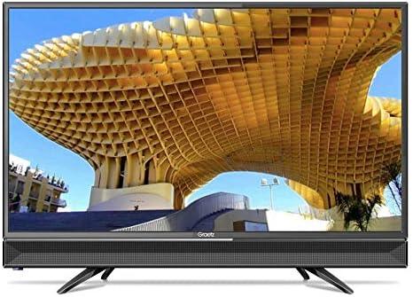 Graetz - TV LED de 32 pulgadas, HD ready, conexión para señal ...