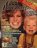 Good Housekeeping Magazine November 1981 - Debby Boone on Cover - Eddie Fisher, Elizabeth Taylor, Capt. & Tennille, Zsa Zsa Gabor, Hugh Downs