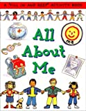 img - for All About Me (First Record Book S.) book / textbook / text book