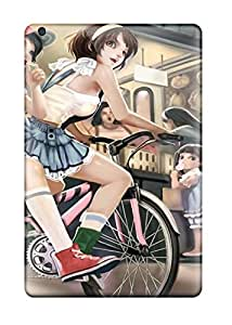 New Style Barbara Gorman Original Anime Other Premium Tpu Cover Case For Ipad Mini/mini 2