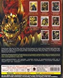 MASKED RIDER GARO SEASON 1-4 Eps. 1-99 END + 3 MOVIE +SPECIAL / ENGLISH SUBTITLE