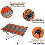 YTR-Outdoor-Tavolo-da-campeggio-pieghevole-in-alluminio-per-campeggio-picnic-barbecue-escursionismo-viaggi-pesca