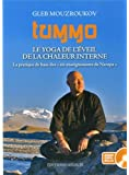 Tummo : Le yoga de l'éveil de la chaleur interne (1DVD)