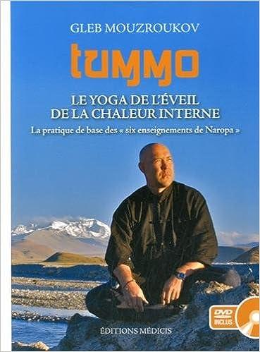 Le Yoga Tummo 9782853274555 Amazon Books