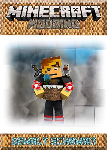 Minecraft Mob Costumes - Learn Minecraft Modding Step by Step: