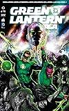 Green Lantern Saga N° 19