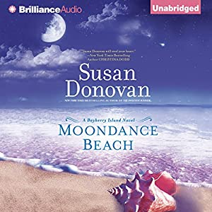 Moondance Beach Audiobook