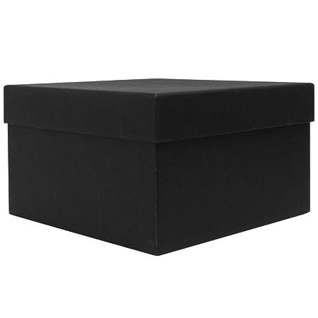 Large kraft gift box Paperchase