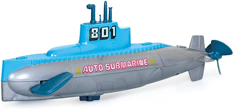 Toy Submarine Bath time toys & activities diving submarine