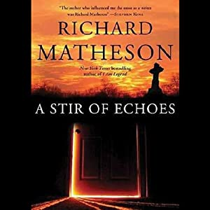 A Stir of Echoes Audiobook