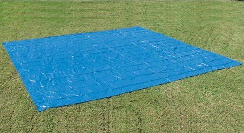 - 18 Ft Above Ground Pools Square Ground Cloth