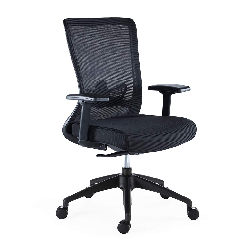 Sunon Winger Executive Office Chair with 4-Position Locking