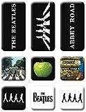 Abbey Road Mini Fridge Magnets