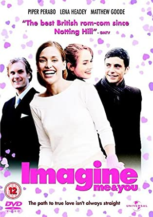 imagine me and you cast
