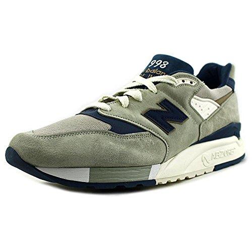 New Balance 998 Explore by Sea Herren Sneaker Grau (Grey)