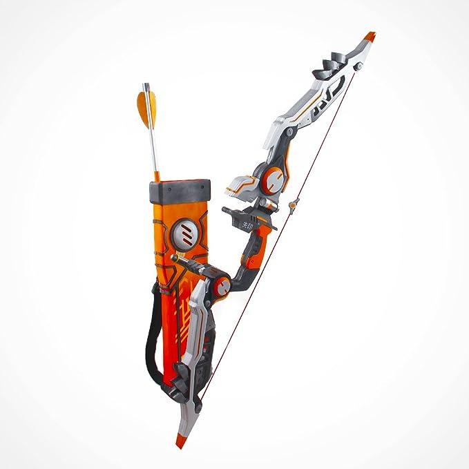 Amazon.com: Mtxc Overwatch Shimada Hanzo cosplay prop arco ...