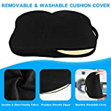 COMSOON Seat Cushion, Cooling Gel Office Chair