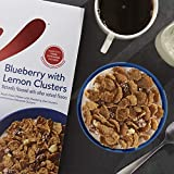 Special K Breakfast Cereal, Blueberry with Lemon
