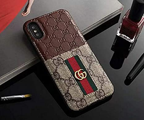 46b542f67b93a Phone Cases for iPhone 6Plus 6SPlus - New Classic Elegant Luxury PU Leather  Style Cellphone Protection Back Cover Case Fashion Designer Have Card Slot  ...