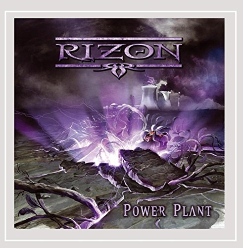 Rizon: Power Plant (Audio CD)