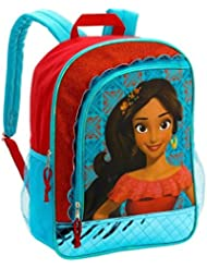 16 Disney Princess Elena of Avalor Backpack