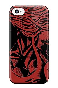 For Iphone 4/4s Protector Case Extinction Parade Phone Cover by supermalls