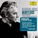 Karajan symphony édition Haydn