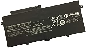 FLIW AA-PLVN4AR Replacement Battery Compatible with Samsung 940X3G NP940X3G Series 1588-3366 BA43-00364A [7.6V 55Wh]