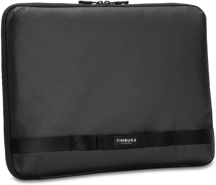 TIMBUK2 Stealth Folio Organizer Laptop Sleeve, Large