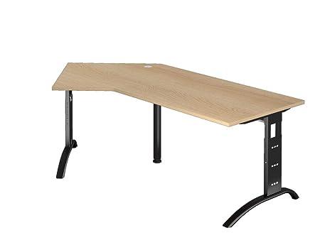 Dr de oficina escritorio altura regulable hasta 85 cm – 210 x 113 ...